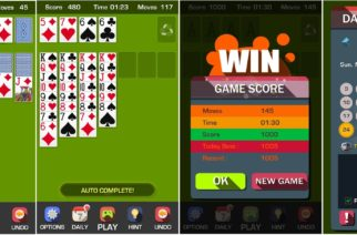 Have Fun with the Free Solitaire Game