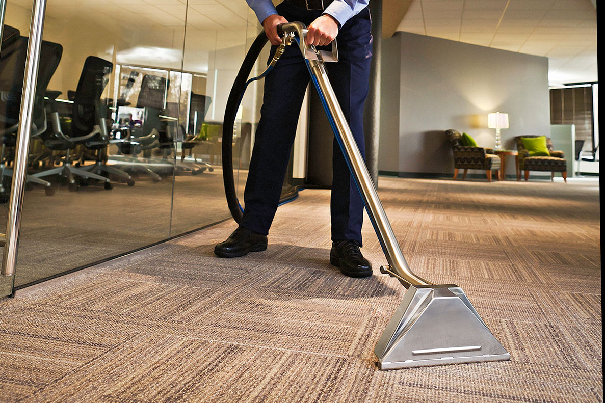The Advantages of Hiring a Carpet Cleaning Service