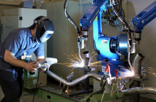 How to Establish and Grow a Welding Business