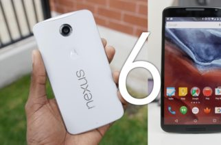 Spy Diaries: Nexus 5 Spying is Easy If You Try This Simple Hack