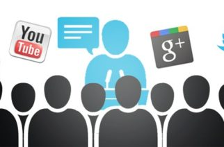 The Role of Social Media in Having Engaging Audiences