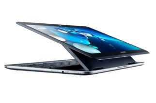 Samsung Announces Hybrid Laptops with Built-in S-Pen