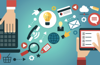 Boosting Your Organic Traffic Through Content Marketing