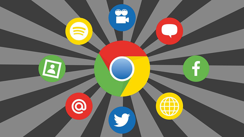 Google Chrome Extensions to Provide Ease of Usability