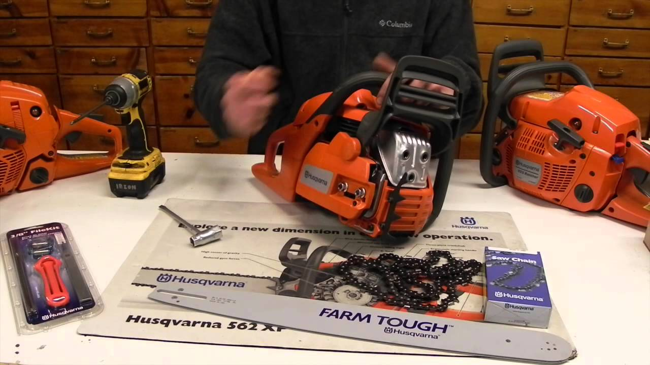 3 Best Chainsaws to Buy in 2017