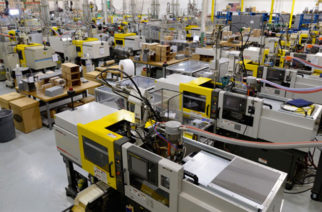 Plastic Injection Molding: How Does It Work?