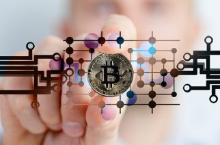 Bitcoin Rises to New Record Highs