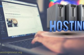 Understanding Web Hosting Before Starting a Blog