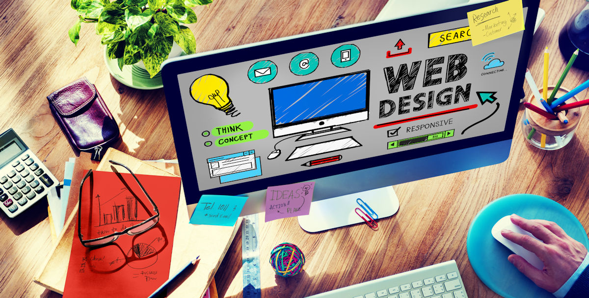 key elements of web design Learn about elements of modern web design and what you should be incorporating into your website.