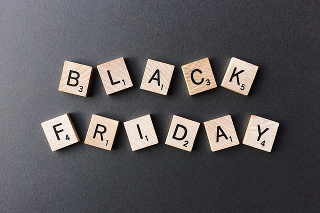 6 Things You Should Shop this Black Friday