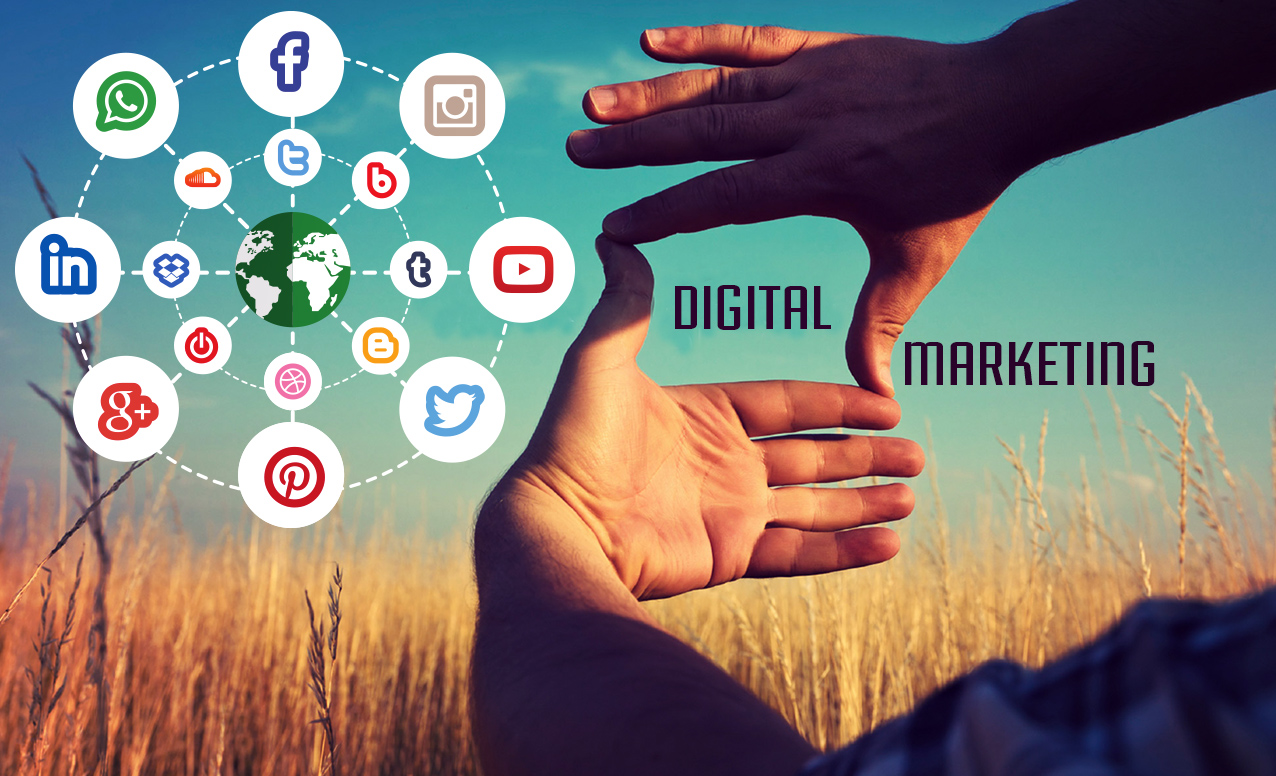 Digital Marketing Services in Melbourne